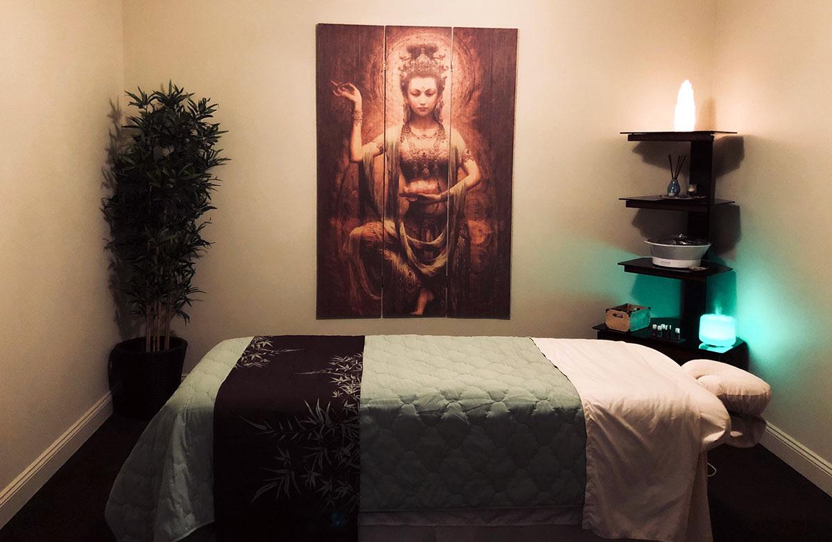 hdy-massage